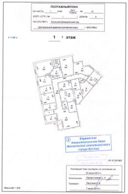 Найти помещение под офис Демидовский Большой переулок Аренда офиса 20 кв Плотинная улица