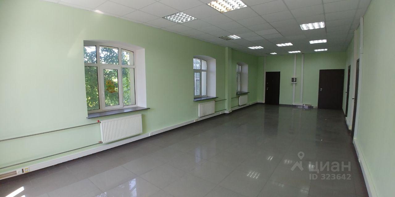 Аренда офиса 7 кв Мячковский бульвар
