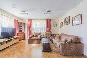 Аренда офиса 30 кв Хорошевского Серебряного Бора 2-я линия помещение для персонала Уланский переулок