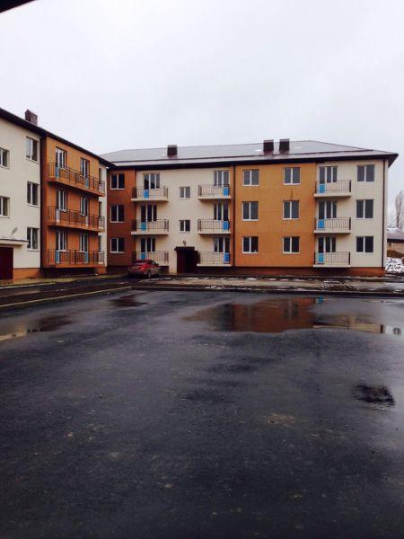 2-я Фотография ЖК «Витязево Западная 16»
