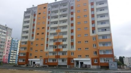 фото ЖК Квартал на Дзержинского