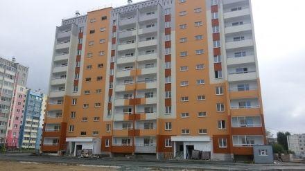 1-я Фотография ЖК «Квартал на Дзержинского»
