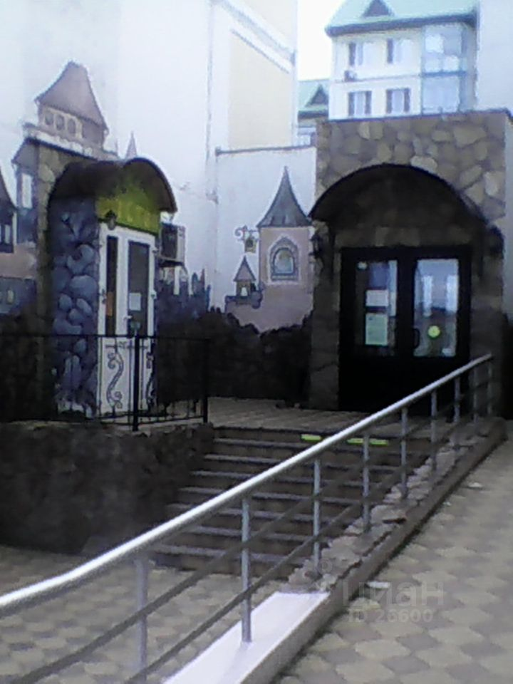 Аренда офиса ул.горчакова д.5 коммерческая недвижимость коктебель