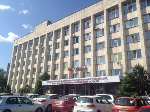 Офисное здание на ул. Елькина, 85