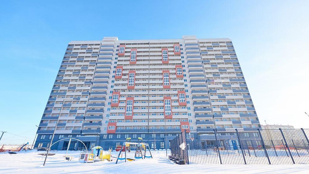 купить квартиру в ЖК Новый Мыс 3.0