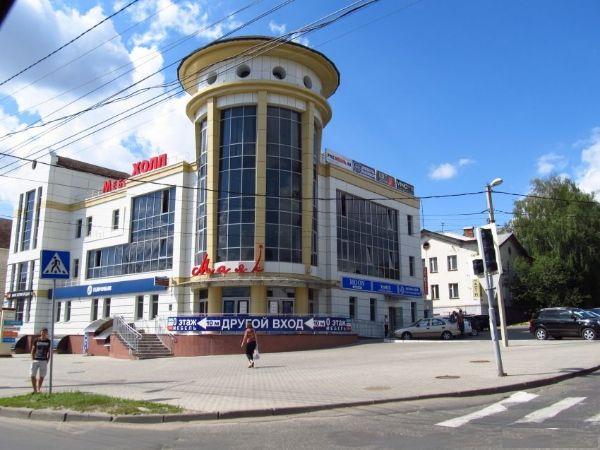 Специализированный торговый центр Мебель Холл