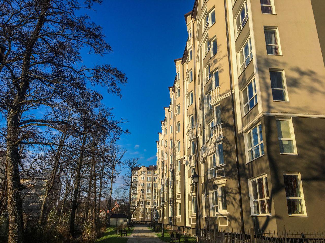 жилой комплекс У ручья