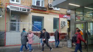 Снять помещение под офис Максимова улица беговая аренда офисов