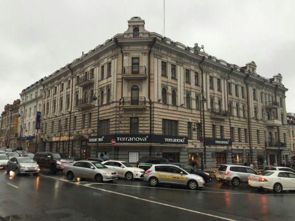 Торговый центр Золотой рог