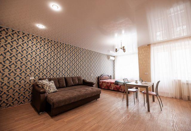Ульяновск, район Заволжский: квартиры посуточно, снять квартиру на ... | 441x640