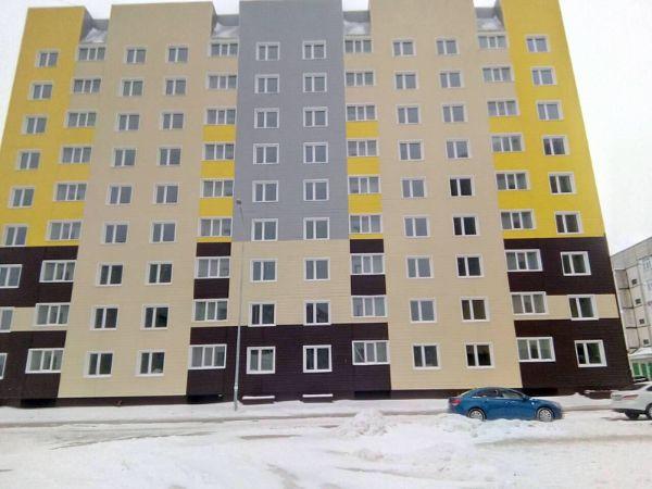 1-я Фотография ЖК «Дом №5 в мкр. ПИКС»