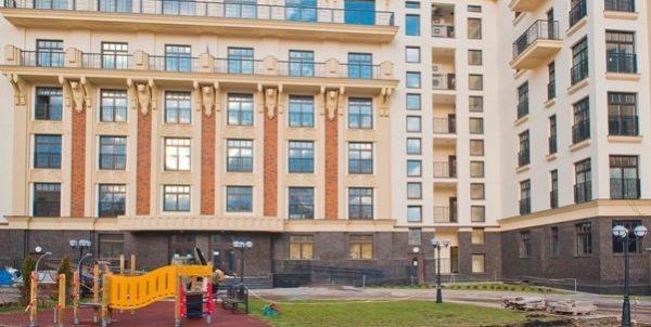2-я Фотография ЖК «Дом Академии Наук РАН»