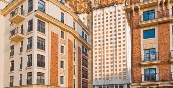 купить квартиру в ЖК Дом Академии Наук РАН
