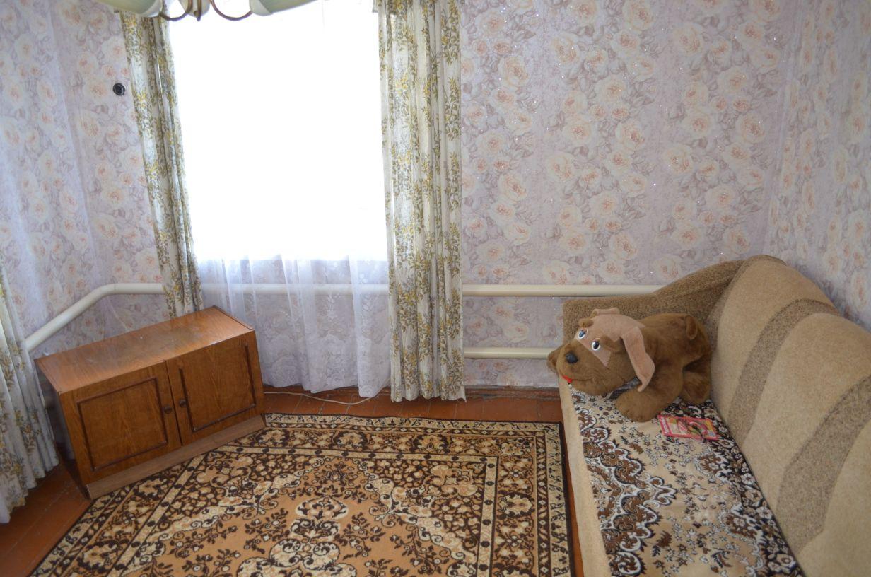 Продажа двухкомнатной квартиры 34.3м² Нижегородская область, Бор городской округ, Рекшино деревня, 66 - база ЦИАН, объявление 242980714