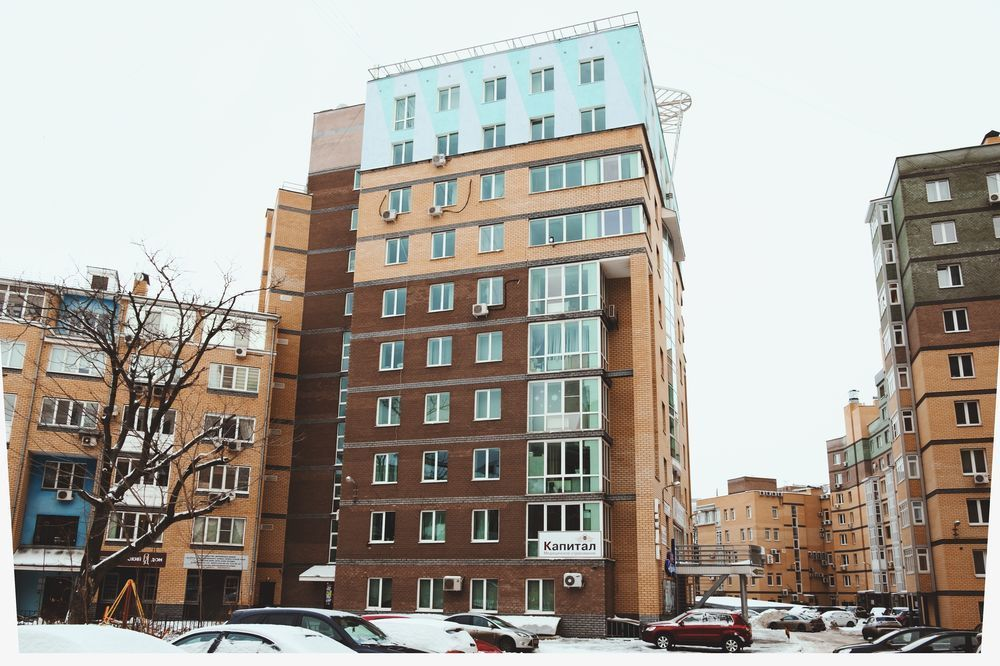 Аренда нижний новгород коммерческая недвижимость снять в аренду офис Садовая-Кудринская улица