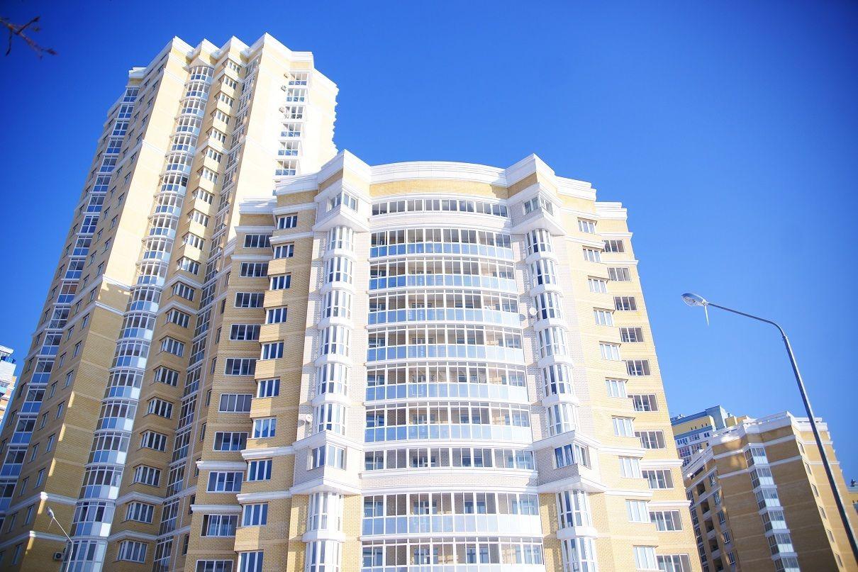 жилой комплекс Сочи