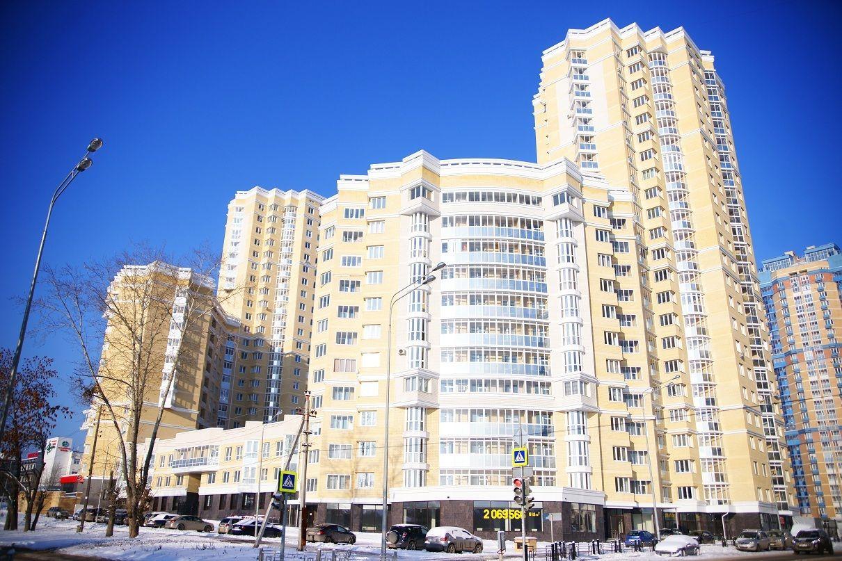 купить квартиру в ЖК Сочи