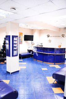 Аренда офиса на первом этаже с отдельным входом москва помещение для фирмы Цветочный проезд