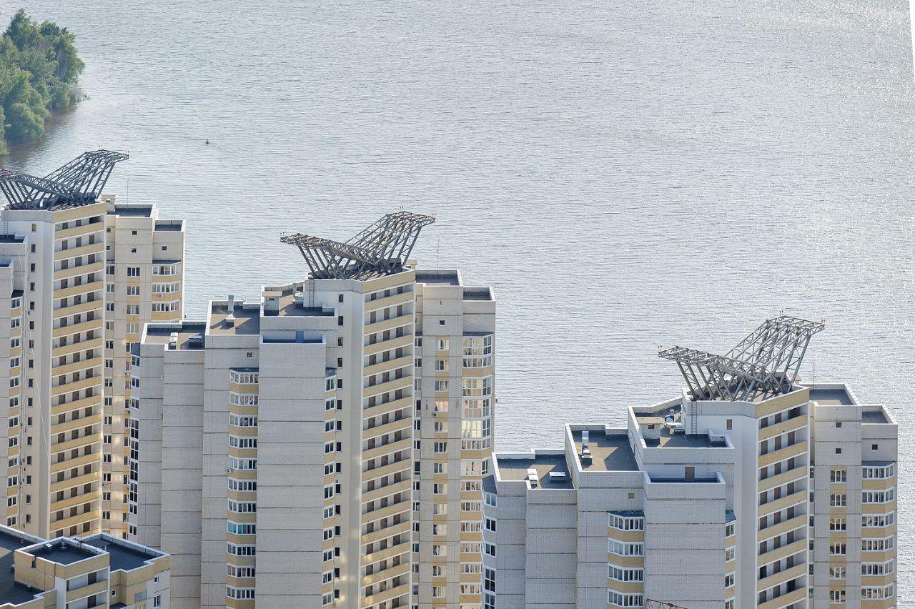 жилой комплекс Дельфин