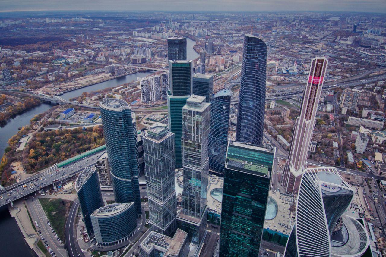 продажа помещений в БЦ Москва-Сити