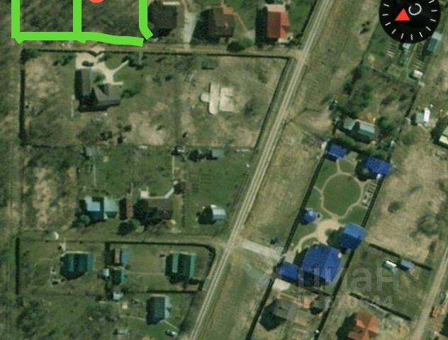 базы сайтов Улица Суворова (поселок Курилово)