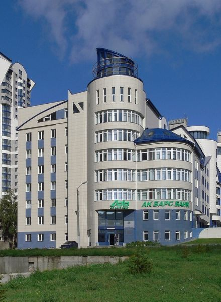 Бизнес-центр на Красноармейском проспекте, 75Б