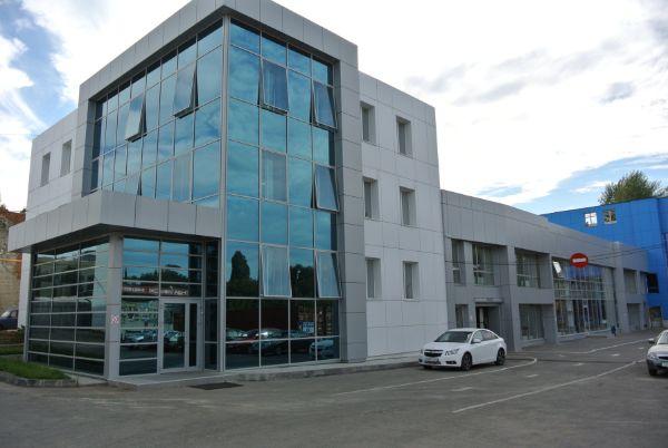 Бизнес-центр Goodwin (Гудвин)