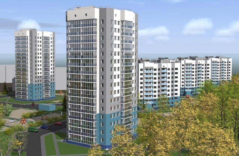 продажа квартир Томь