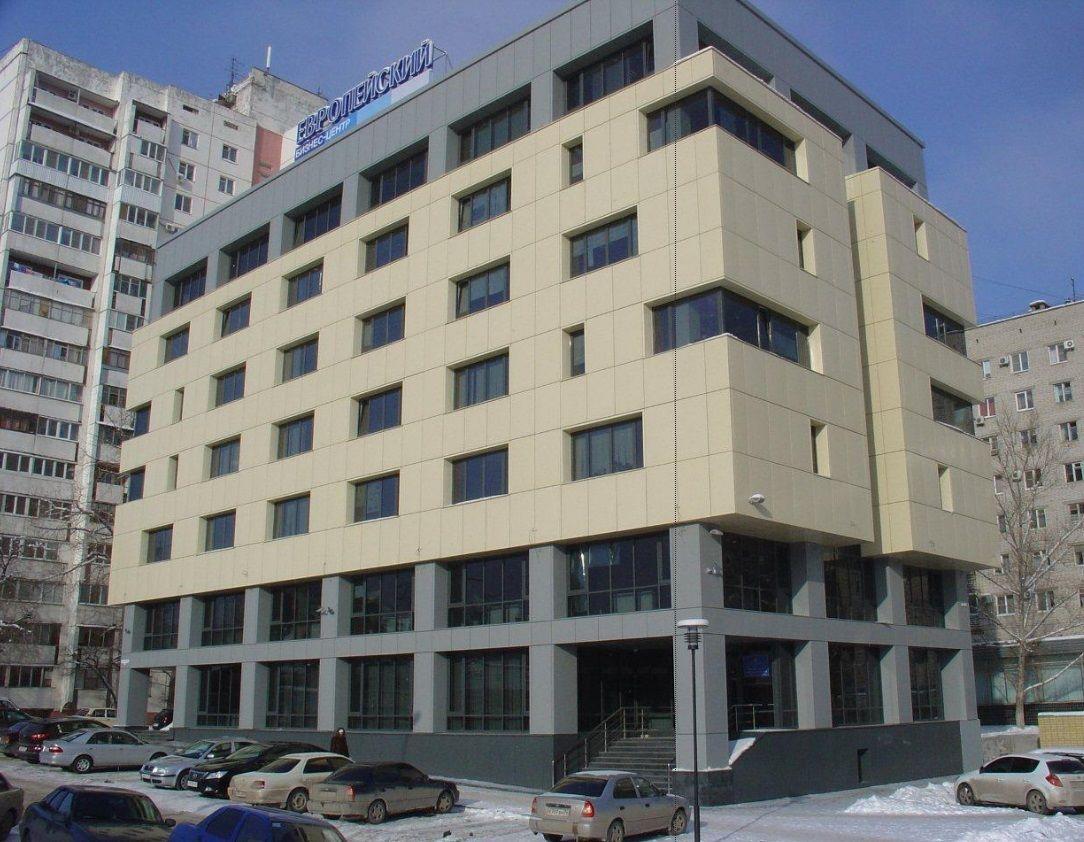 Аренда офиса в бизнес - центре премьер-билдинг г.волгоград пример коммерческого предложения на продажу недвижимости