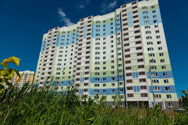 3-я Фотография ЖК «Домодедовский»