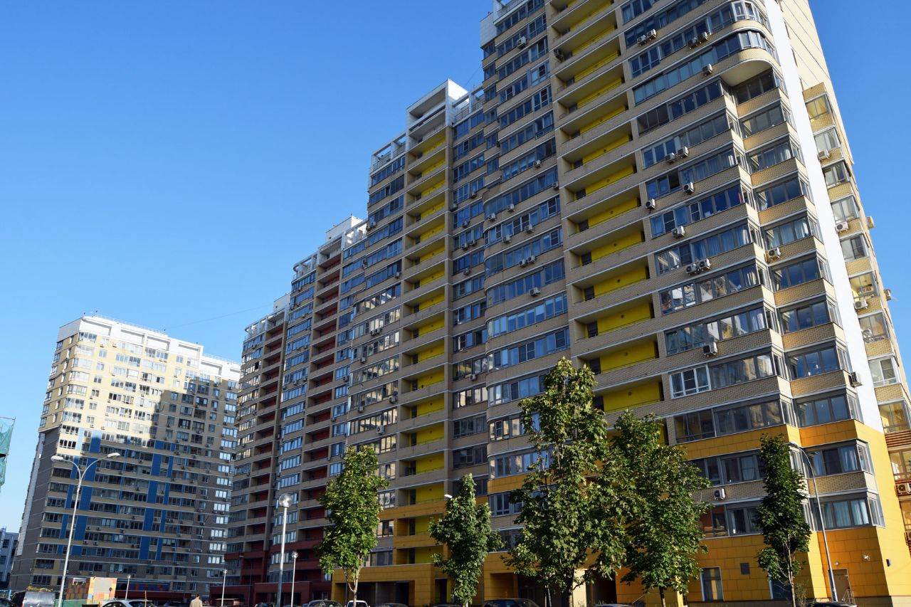 купить квартиру в ЖК На ул. Мельникова