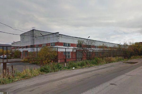 Производственно-складской комплекс на ул. Подгорная, 86
