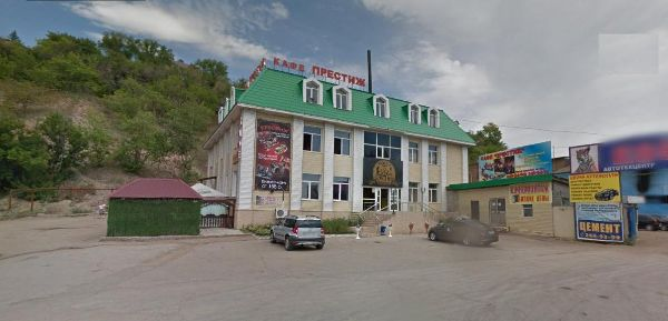 Многофункциональный комплекс на ул. Пугачева, 300