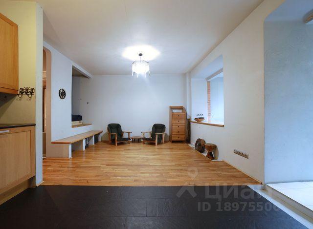 99ada5a7 17 объявлений - Купить квартиру на улице Сокольнический Вал в Москве ...