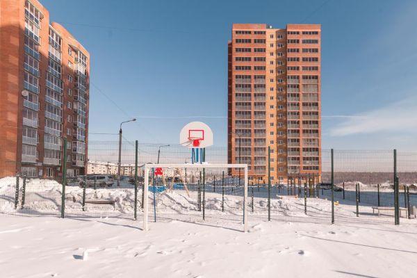 2-я Фотография ЖК «Видный-2»