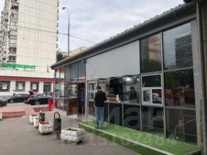 Аренда офиса 35 кв Напрудная 2-я улица коммерческая недвижимость по ярославскому шоссе
