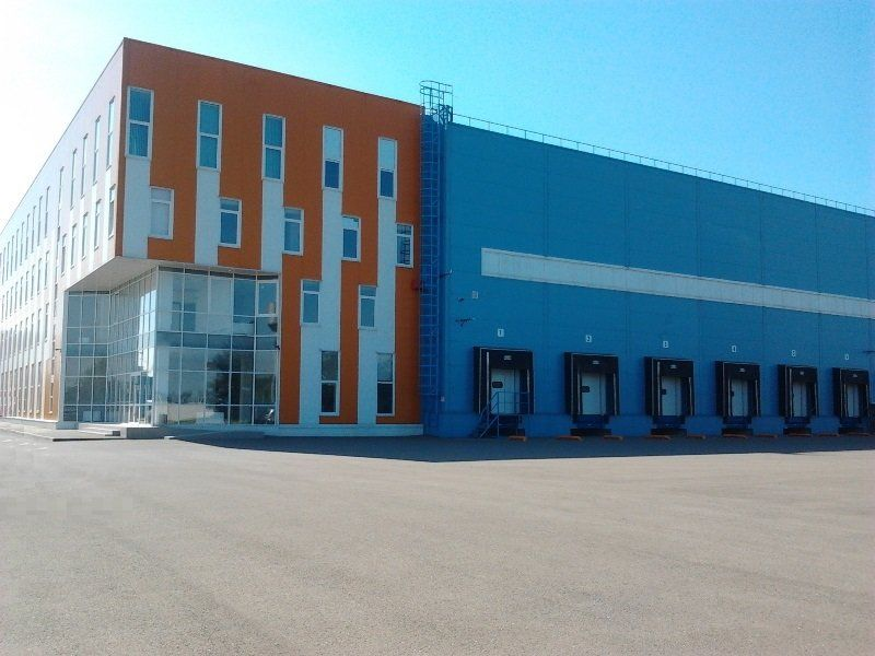 продажа помещений в СК ЕврАзЭС-Краснодар