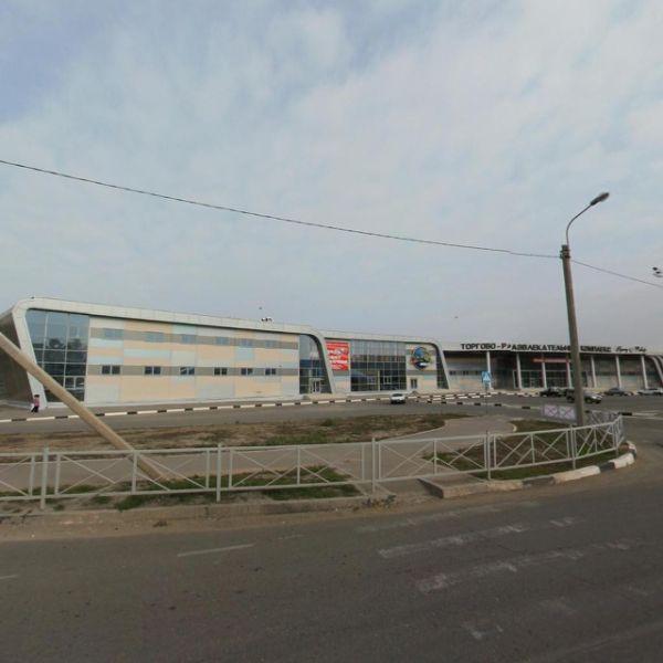 Торговый центр Dexter (Декстер)