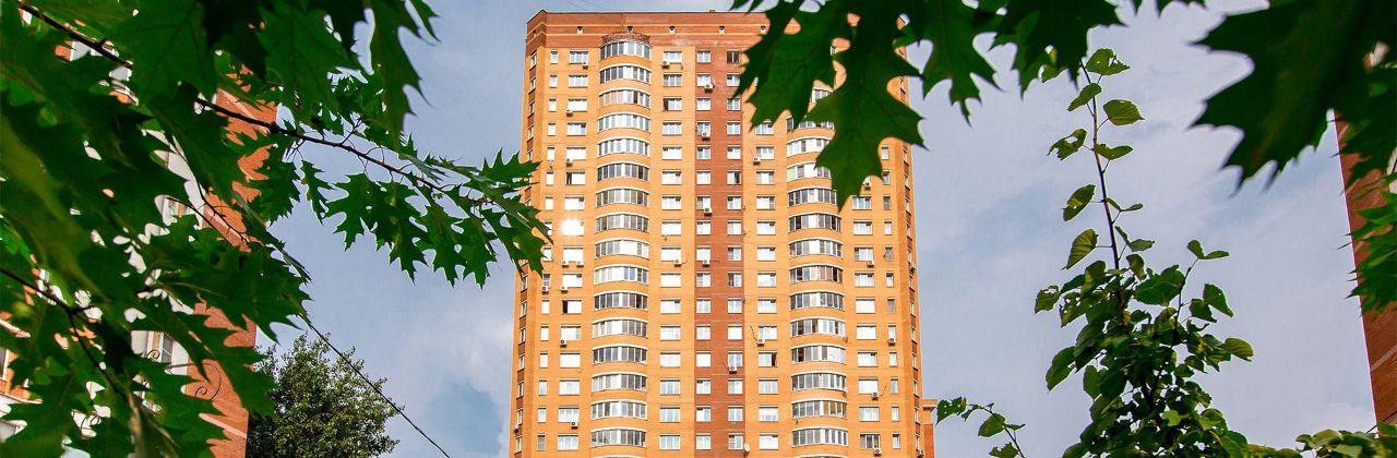 жилой комплекс Вокзальная 39Б