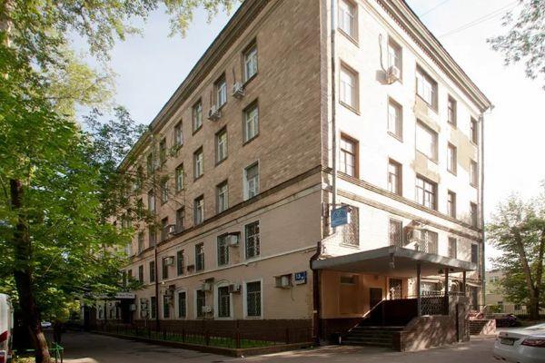 Офисный центр Барклая-13