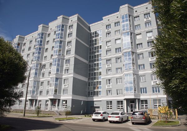 1-я Фотография ЖК «ул. Гоголя 66»