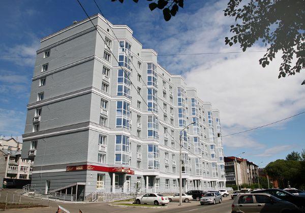 2-я Фотография ЖК «ул. Гоголя 66»