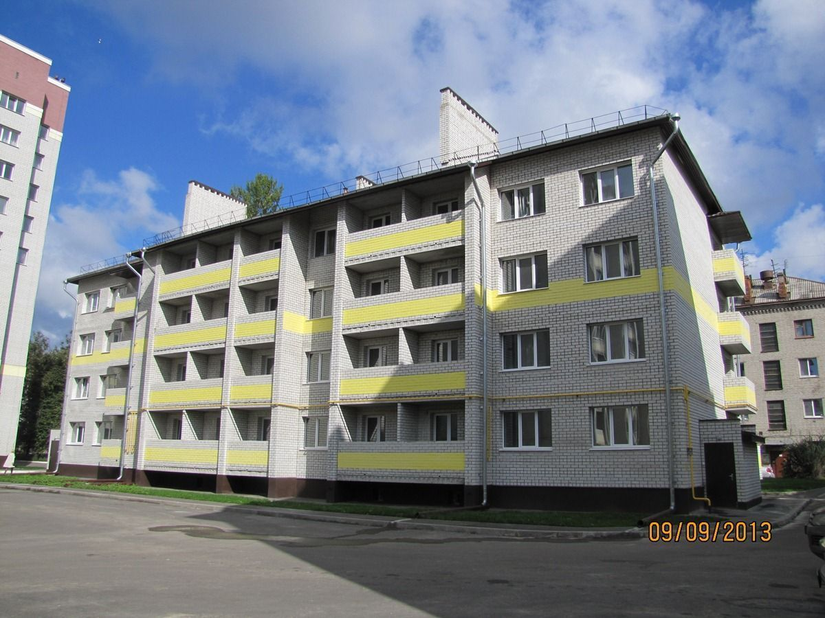 жилой комплекс Плеханоский