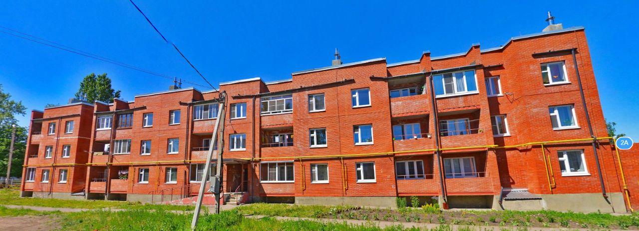 купить квартиру в ЖК по ул. Андреева