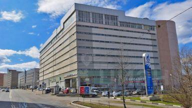 Аренда офисных помещений Осенняя улица поиск офисных помещений Комдива Орлова улица