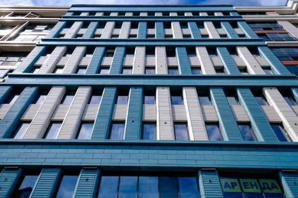14-я Фотография ЖК «Европа Сити»