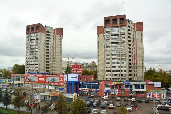 Торговый центр Товары Прикамья
