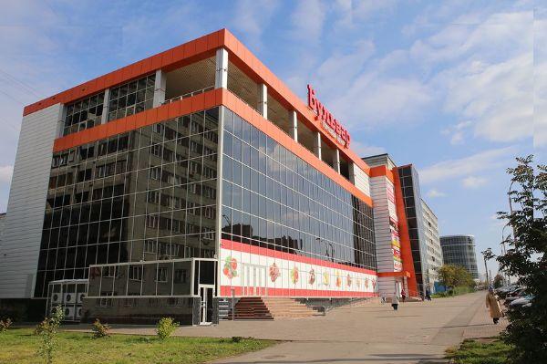 Торгово-офисный комплекс Бульвар