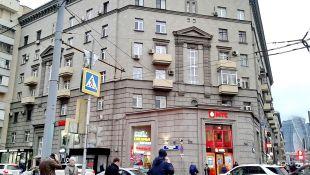 Поиск офисных помещений Дорогомиловская Большая улица обзор коммерческая недвижимость ульяновск