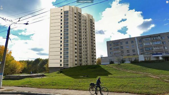 продажа квартир ул. Советская 1А